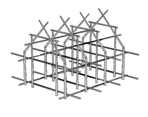 Structurerond
