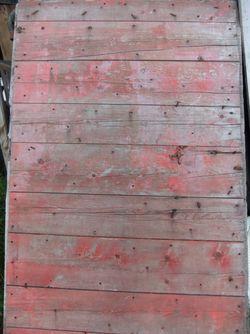 Cumberland_rouge 2 porte cloté