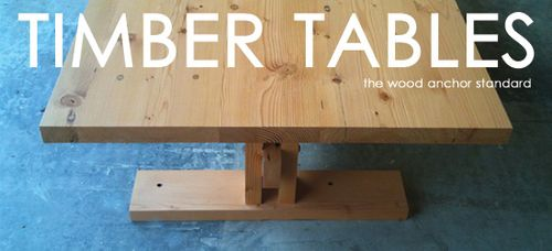 Reclaimed-timber-tables